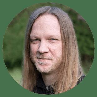 Jesse Crawford - Creative Manager